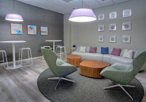Innovation Park Living Room A