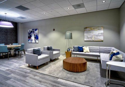 Innovation Park Living Room B