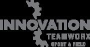 Innovation Teamworx Gray Logo